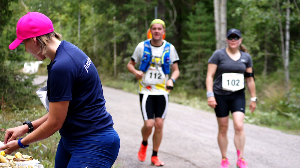 Tampere Countryside Marathon 2016