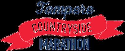 Juoksemaalla marathon tapahtuma Tampere